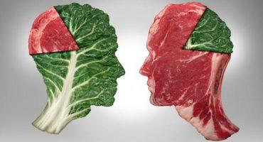 ¿La dieta flexitariana es la solución para salvar el planeta?
