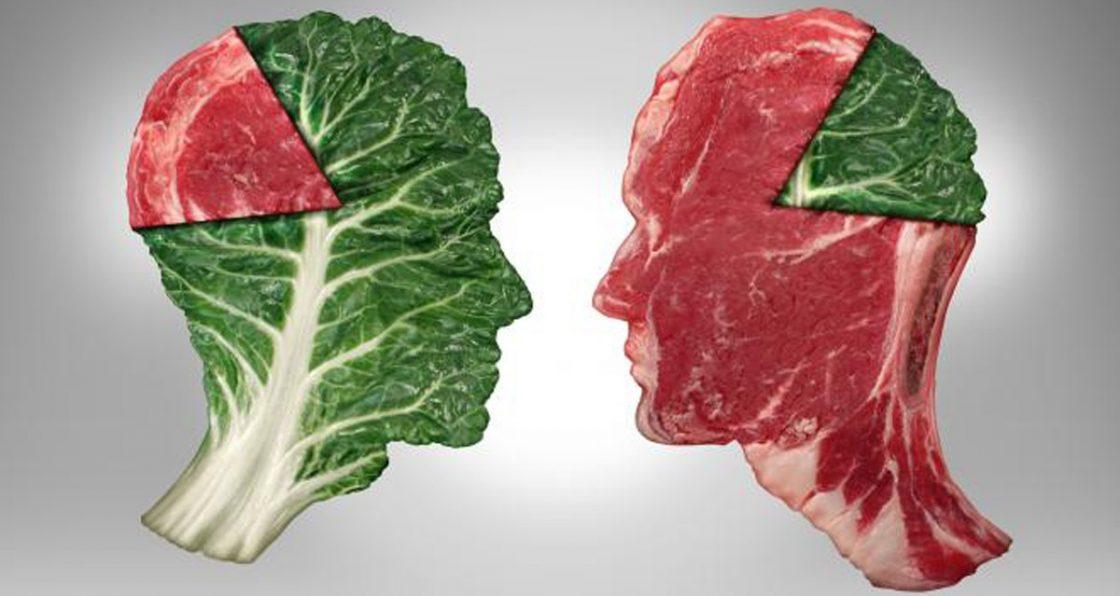 La dieta Flexiteriana: ¿la solución para salvar al planeta?