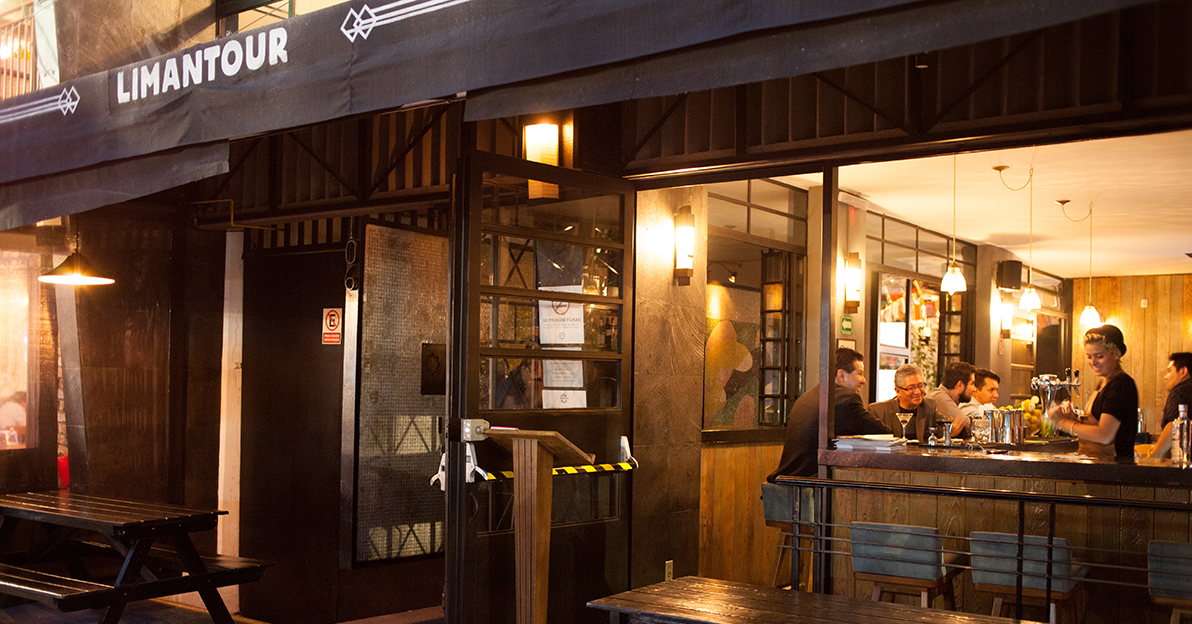Estos son los 50 mejores bares del mundo y uno está en México