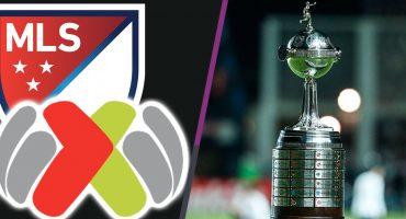 Liga MX y MLS: las posibles novedades de la Copa Libertadores 2020