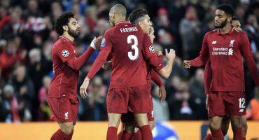 ¡Venganza! Liverpool le ganó al Estrella Roja por primera vez luego de 44 años