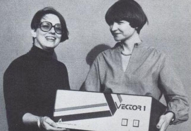 10 mujeres que cambiaron la historia de la tecnología