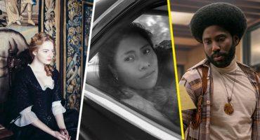 Esto es lo más destacado de la séptima edición de Los Cabos Film Festival 2018
