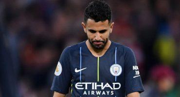 Liverpool y Manchester City igualan a 0; Mahrez falló el penal del triunfo