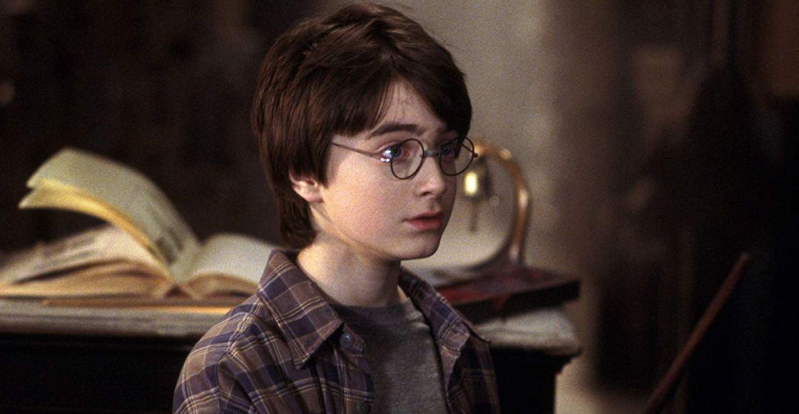 Wingardium leviosa: ¡Habrá maratón de Harry Potter en el cine!