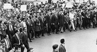 Tlatelolco: 50 años de lucha