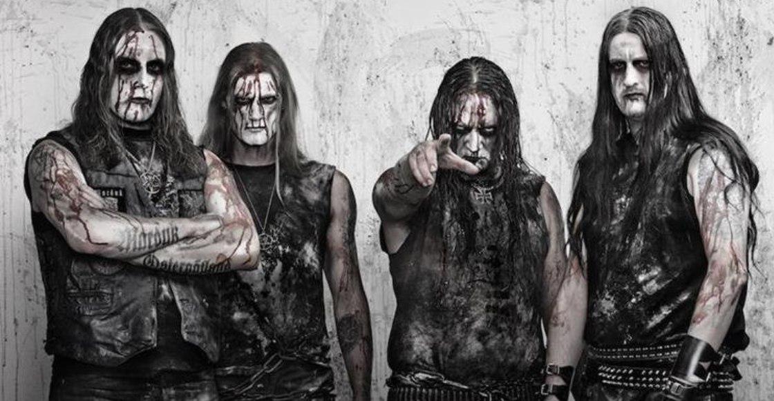 Protestas religiosas provocan que se cancele el concierto de Marduk en Monterrey