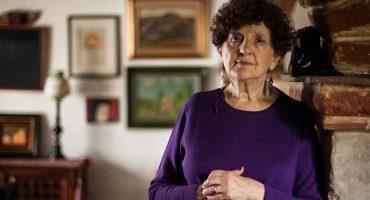 Margo Glantz rechaza dirigir el Fondo de Cultura Económica