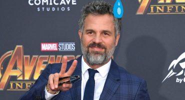 Mark Ruffalo trató de spoilear Avengers, ¡pero nos