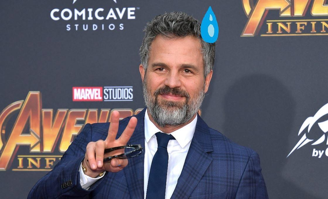 Mark Ruffalo - Spoiler de Avengers 4
