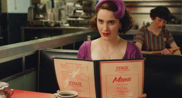 ¿Por qué 'The Marvelous Mrs. Maisel' es la mejor serie de los 60 después de 'Mad Men'?