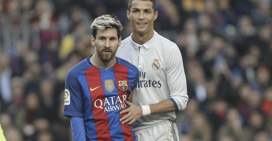 Así era el futbol cuando se jugó el último Clásico sin Messi ni Cristiano