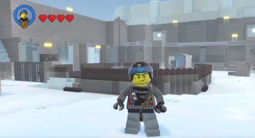 Nerdgasmo: ¡Escenas de Metal Gear Solid recreadas con Legos!