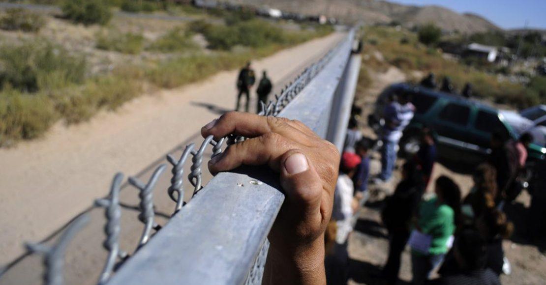 Enviarán a mil soldados texanos a la frontera con México