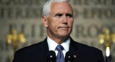 Mike Pence pide a ONU reconocer a Guaidó como presidente de Venezuela