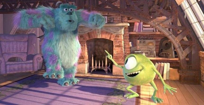 10 cosas que no viste de las Películas de Disney