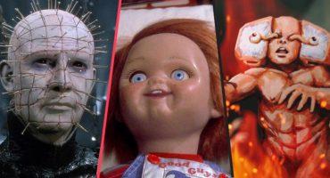 Boo! Esto es todo lo que debes saber sobre el Mórbido Film Fest 2018