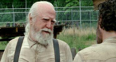 Muere Scott Wilson, actor que interpretaba a Hershel Greene en 'The Walking Dead'
