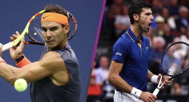 ¡Duelo real! Nadal y Djokovic se enfrentarán en el torneo del Rey de Arabia