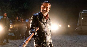 Lucille, el bate de Negan de The Walking Dead, fue hallado en una 'escena del crimen'