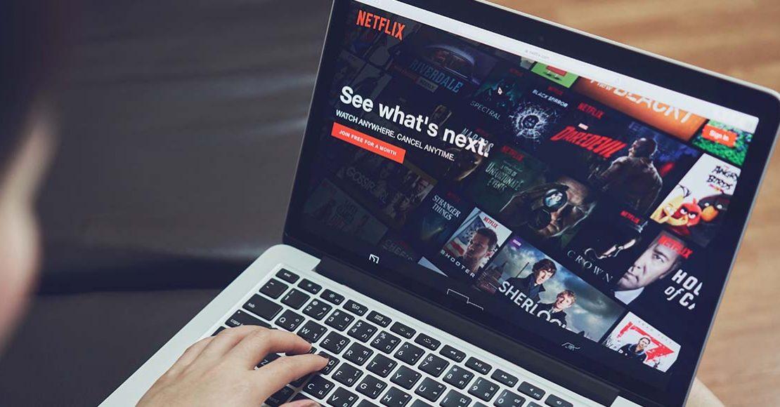 ¿Por? Diputados pedirán al menos 30% de contenidos nacionales en Netflix