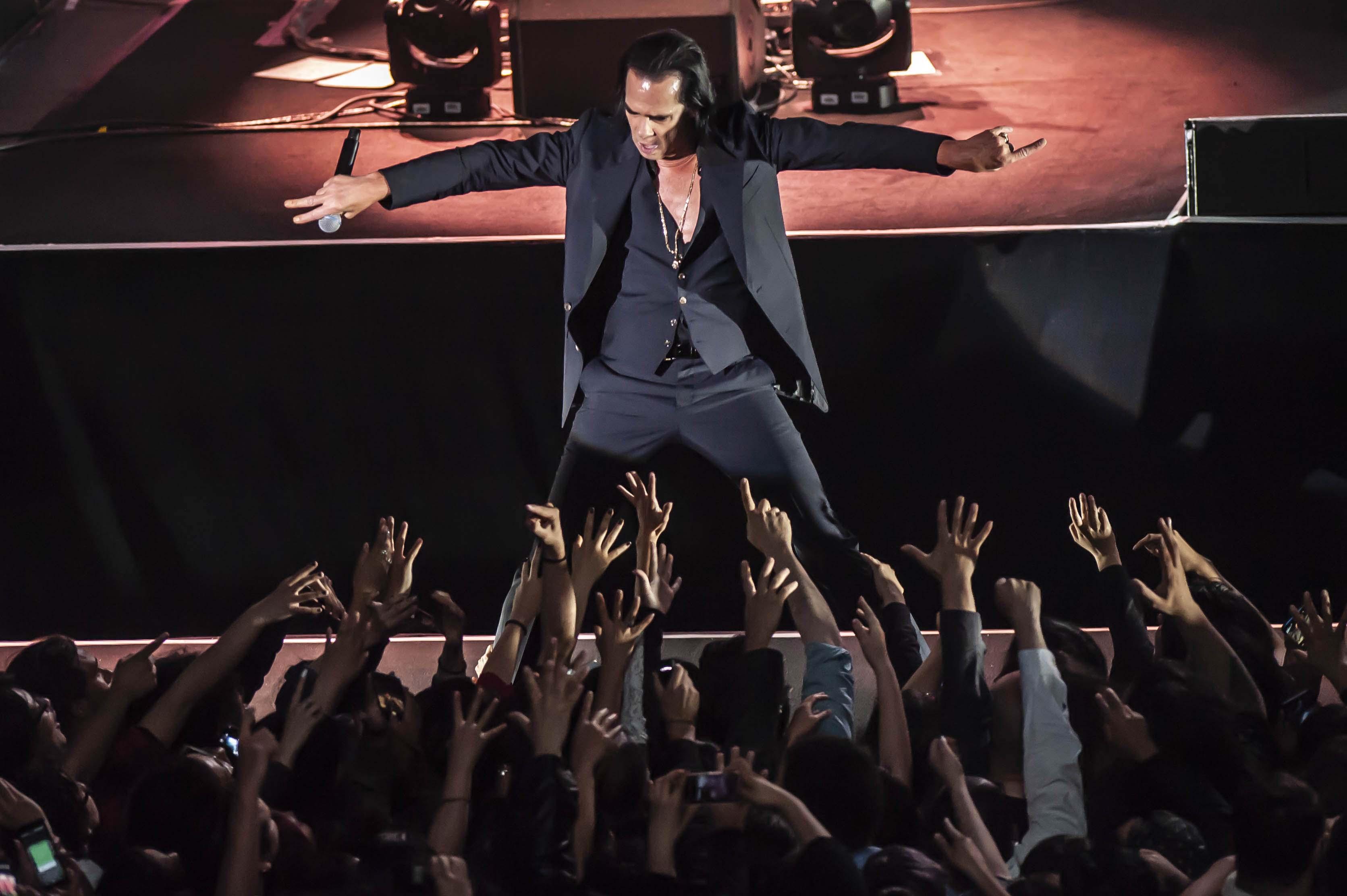 ¿Habrá nuevo disco de Nick Cave & The Bad Seeds este 2019? Todo apunta a que sí