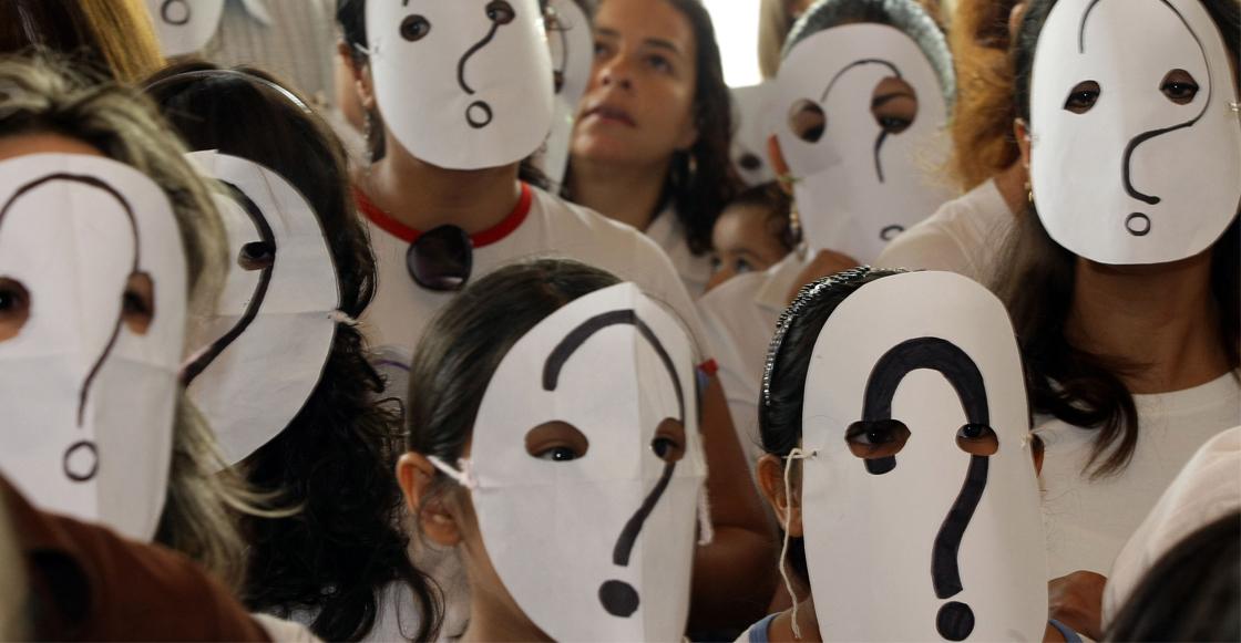 ¡Otro récord! Durante el sexenio de EPN desaparecieron 4 mil 980 menores
