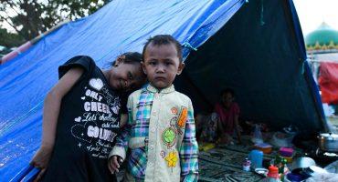 ¿Cómo podemos ayudar a los niños de Indonesia tras el tsunami? La UNICEF te dice cómo...