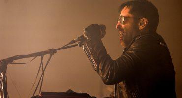 ¡Es oficial! Nine Inch Nails dará un concierto en El Plaza Condesa!