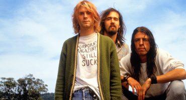 ¿Foo Fighters anunció una reunión de Nirvana para el Cal Jam Festival 2018?