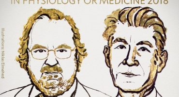 Por crear terapias contra el cáncer, el Nobel de Medicina es para Allison y Honjo