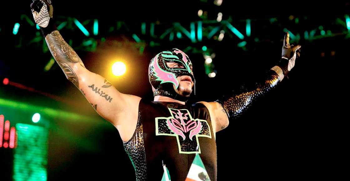 ¡Booyaka! Las 5 peleas más memorables en la carrera de Rey Mysterio