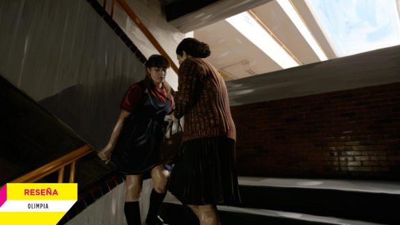'Olimpia', la primera película de ficción sobre el 68 producida por la UNAM