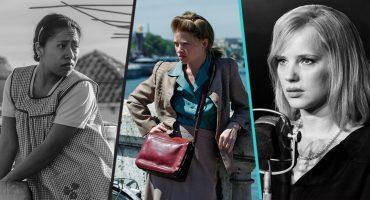 'ROMA' y otras 87 películas extranjeras irán por una nominación al Oscar en 2019