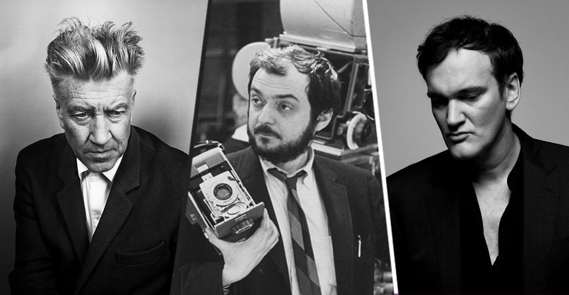 El estilo cinematográfico de Lynch, Kubrick y Tarantino es agregado al diccionario de Oxford