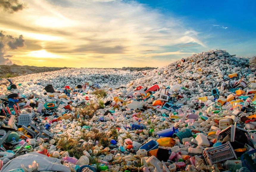 Ouch! México, el país que más basura genera de toda Latinoamérica