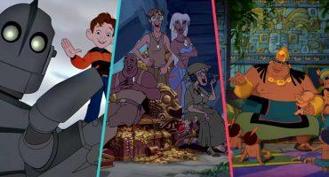 10 películas animadas que deberían hacer en live action