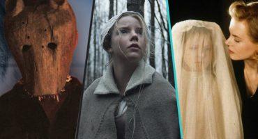 6 Películas de terror para disfrutar en Netflix durante Día de Muertos