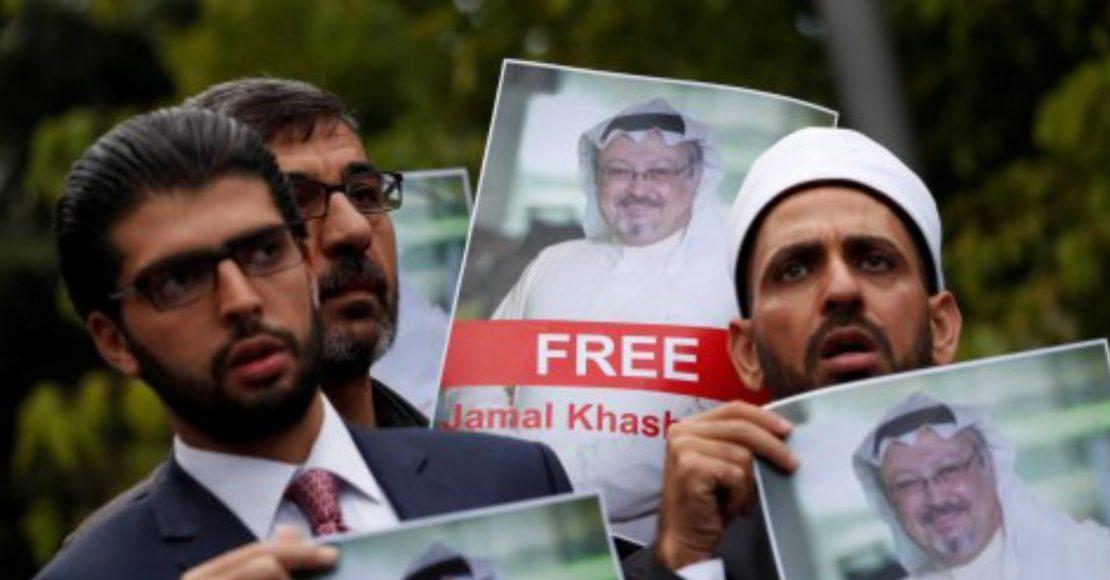 Desaparición de un periodista árabe en Turquía, podría resolverse por un Apple Watch