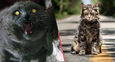 Salen las primeras imágenes del remake de 'Pet Sematary' de Stephen King