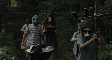 Por acá el primer tráiler de la adaptación de 'Pet Sematary' de Stephen King