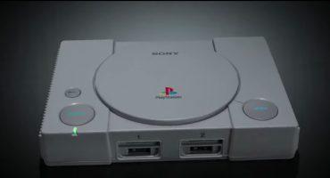 ¡Alerta Geek! Acá la lista de juegos que tendrá el Playstation Classic