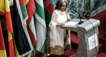 Quién es Sahlework Zewde, la primer mujer presidenta de Etiopía