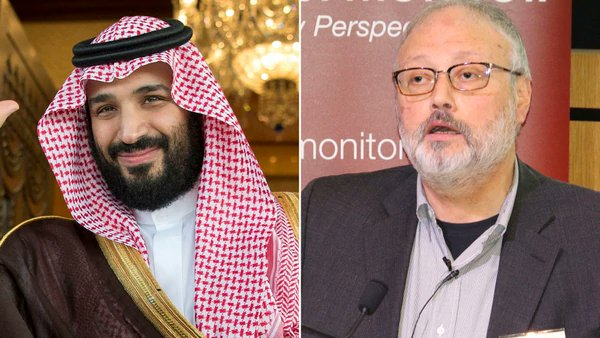Paso a paso, la misteriosa desaparición y asesinato de Jamal Khashoggi