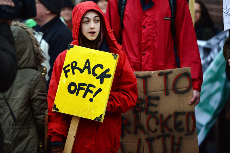 protesta-fracking-londres