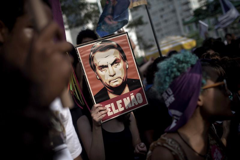 protestas-brasil-jair-bolsonaro