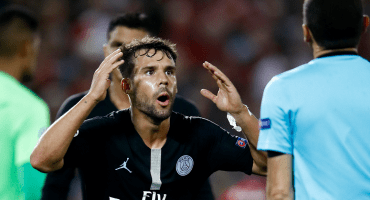 PSG ya respondió a las acusaciones de amaño en la Champions League