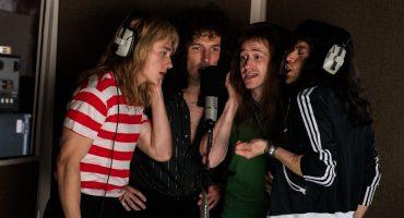¿Y qué dice el público? Por acá las primeras reacciones a 'Bohemian Rhapsody'