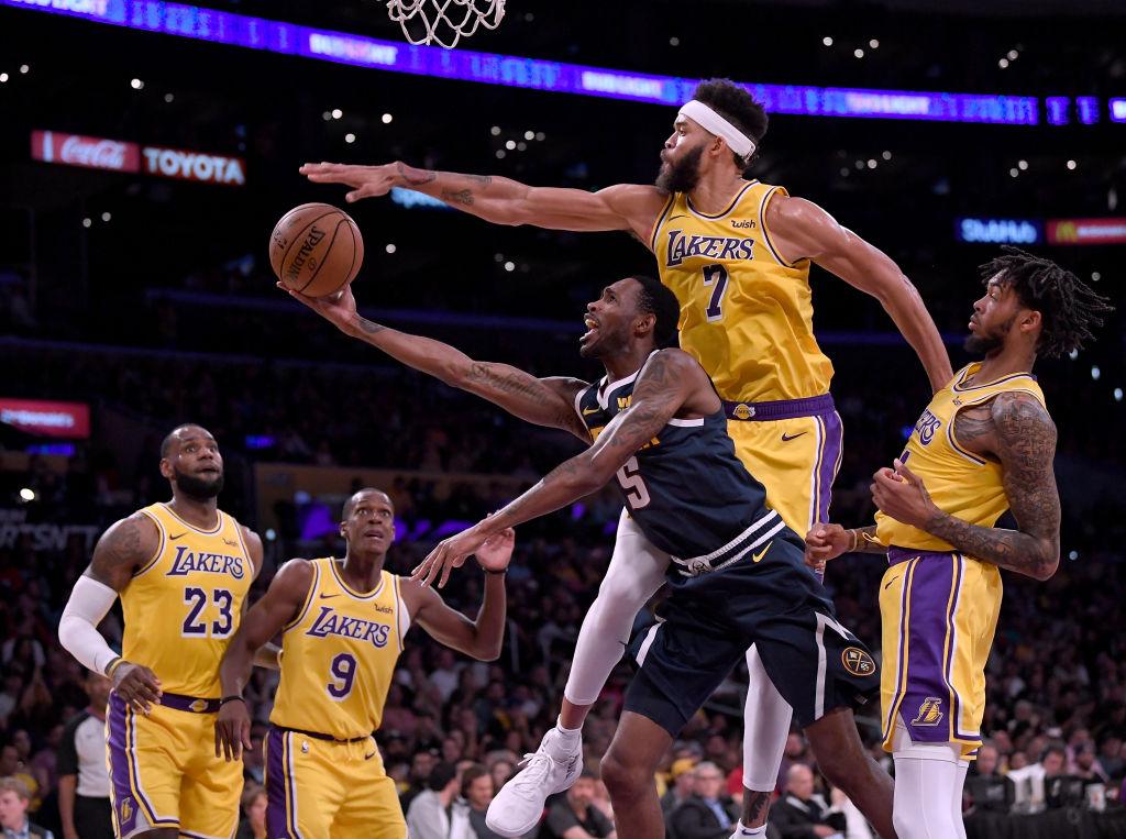¿La dinastía seguirá? Hoy comienza la NBA