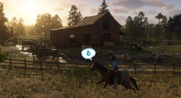Red Dead Redemption 2 llegó y sus jugadores están haciendo cosas raras